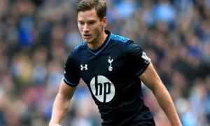 Jan Vertonghen Tottenham defender