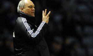 Martin Jol Fulham manager Premier League
