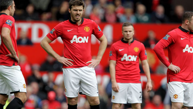 Image Result For Michael Carrick