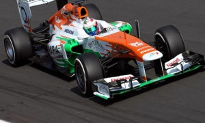 Paul Di Resta Force India