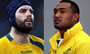 Scott Fardy and Sekope Kepu back for Australia v Ireland