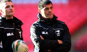 Stephen Kearney New Zealand coach