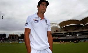 Alastair Cook England cricket