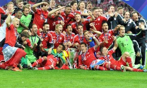 Bayern Munich finale Club World Cup