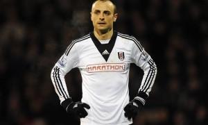 Dimitar Berbatov Fulham