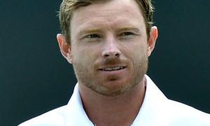 Ian Bell England Cricket