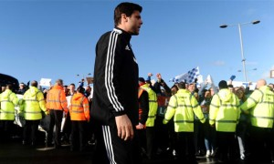 Mauricio Pochettino Southampton boss