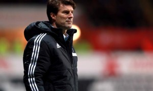 Michael Laudrup Swansea Manager