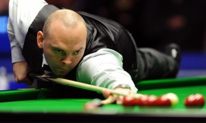 Stuart Bingham UK Championship semi-final