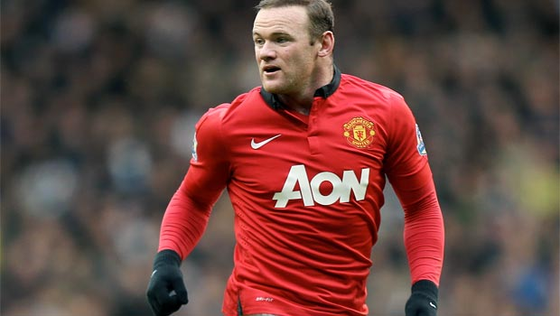 No Deal >> Manchester United: Moyes in no rush regarding Rooney deal ...