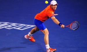 Andy Murray Australian Open 2014
