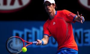 Andy Murray Australian Open ATP
