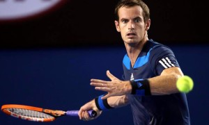 Australian Open Andy Murray