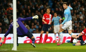 Blackburn Rovers v Man City