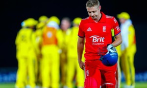 England loss in australia cricket ODI