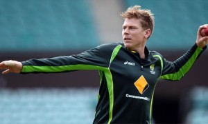 James Faulkner Australia cricket