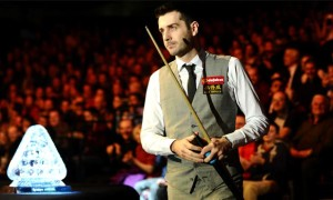 Mark Selby Dafabet Masters