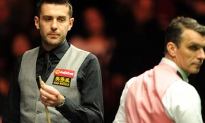 Mark Selby Dafabet masters snooker