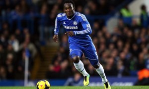 Michael Essien move to AC Milan