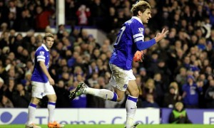 Nikica Jelavic move to Hull City