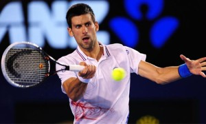Novak Djokovic dumped on Australian Open