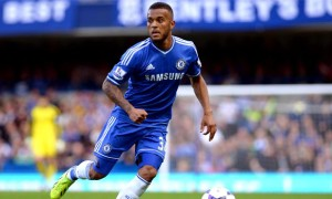 Ryan Bertrand aston villa on loan signing
