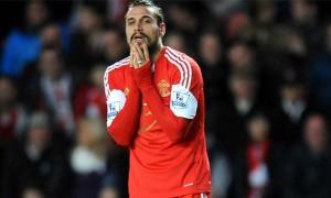 Southampton striker Pablo Osvaldo