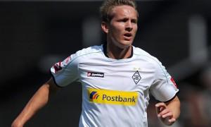 striker Luuk De Jong Newcastle