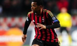 AC Milan Robinho
