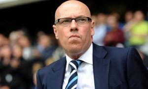 Brian McDermott leeds united Boss sacked