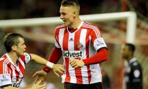 Connor Wickham sign leeds united