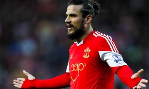 Dani Osvaldo southampton to move in juventus