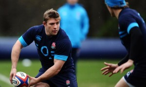 England Rugby Union rbs 6