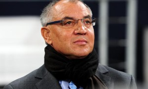 Felix Magath Fulham head coach