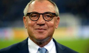 Felix Magath neww fulhaam head coach