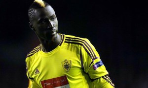 Lacina Traore Everton New loan signing
