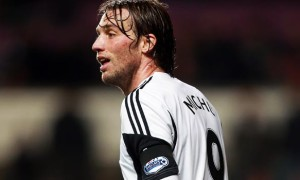 Michu swansea city