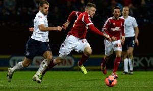 Nottingham Forest v Preston