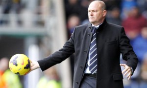 Pepe Mel west brom manager
