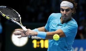 Rafael Nadal tennis player