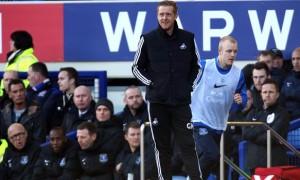 Swansea boss Gary Monk