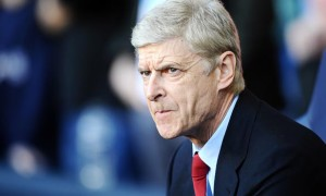 Arsene Wenger Arsenal manager Premier League