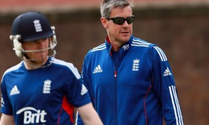 Ashley Giles cricket england t20