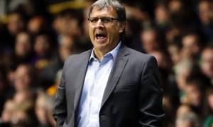 Gerardo Martino Barcelonas manager