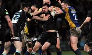 Leeds Rhinos v London Broncos