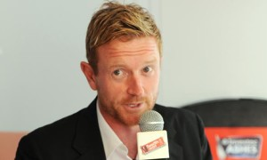 Paul Collingwood England coach