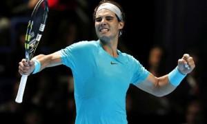 Rafael Nadal Sony Open 2014
