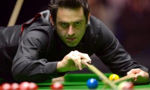 Ronnie O'Sullivan Players' Championship
