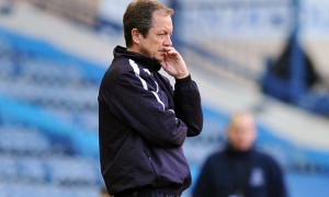 Stuart Gray Sheffield Wednesday manager