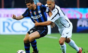 inter milan v Udinese Serie A
